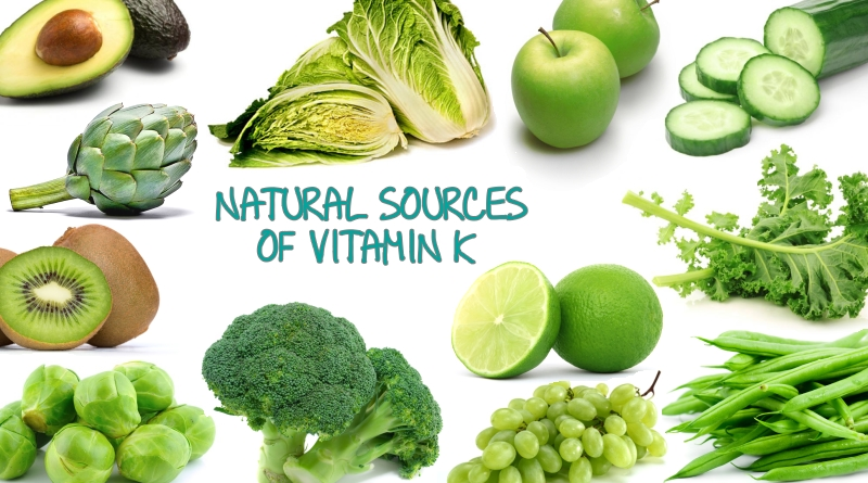 Natural Foods With K